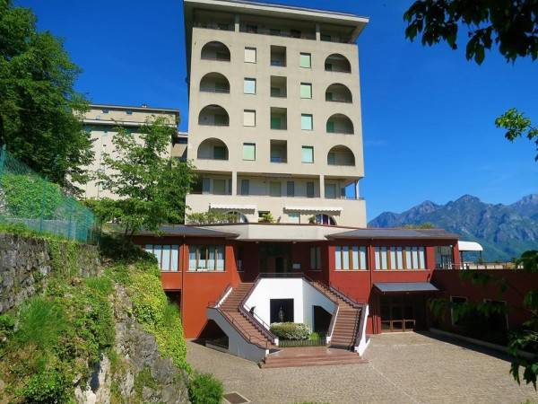 Appartamento in ottime condizioni in vendita Rif. 5548226
