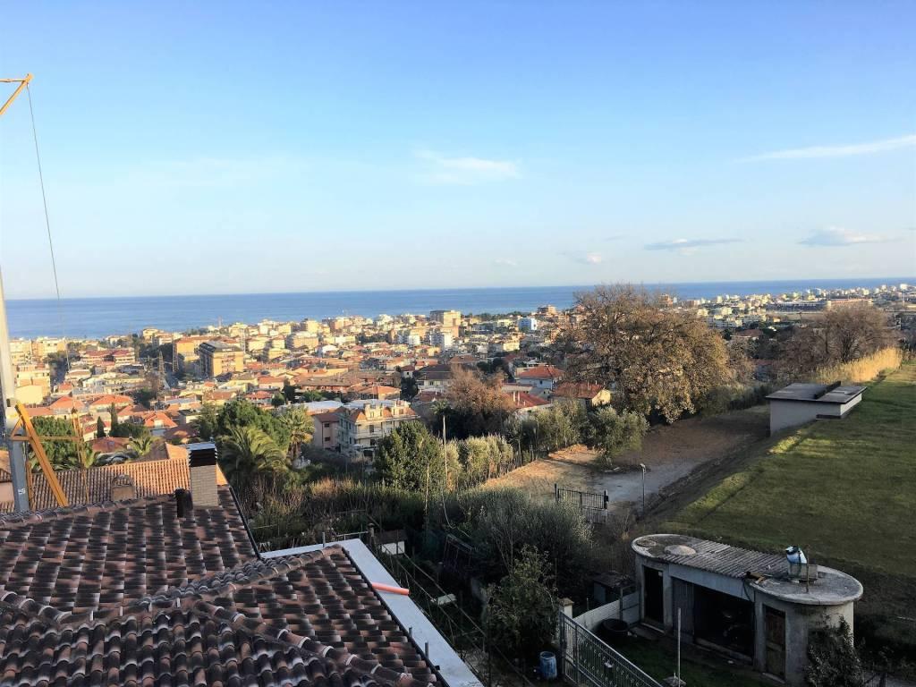 Villa a schiera 6 locali in vendita a San Benedetto del Tronto (AP)