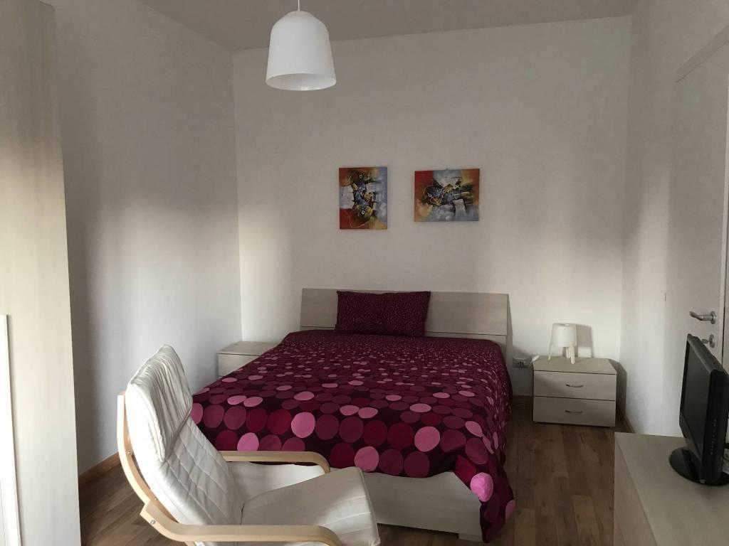 Stanza / posto letto in affitto Rif. 9438302