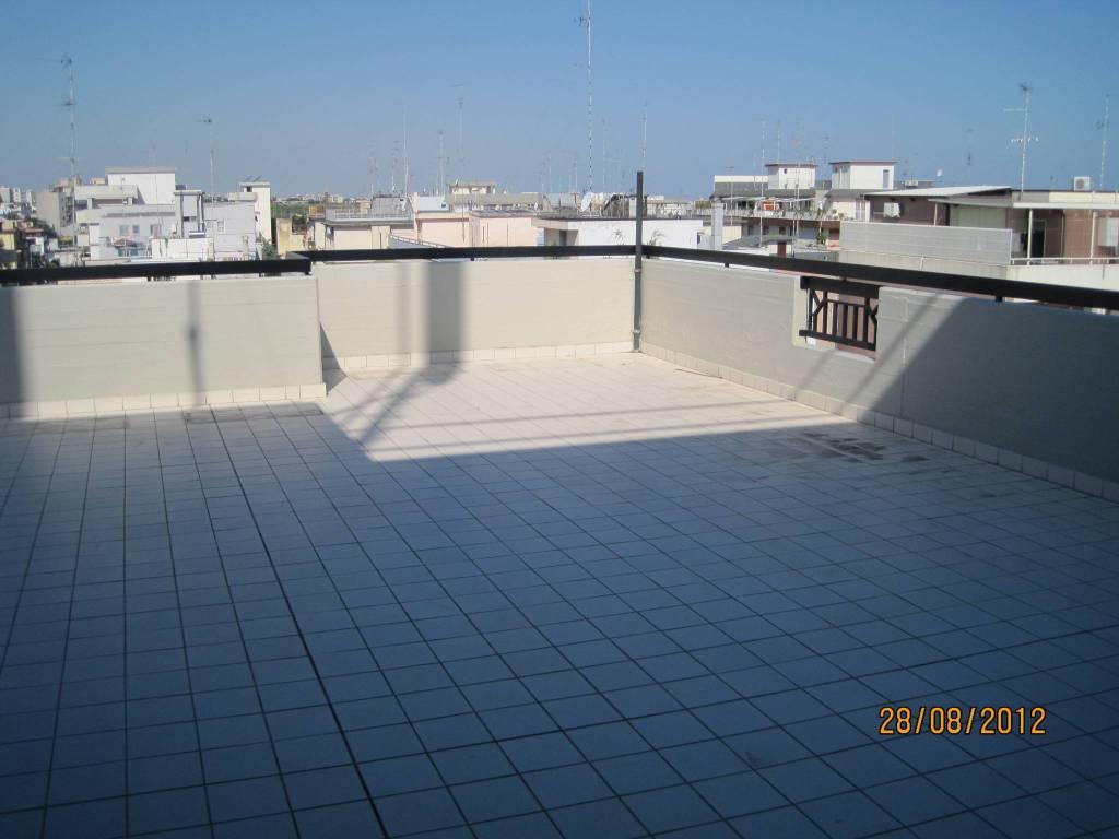Attico / Mansarda in ottime condizioni in vendita Rif. 8109541