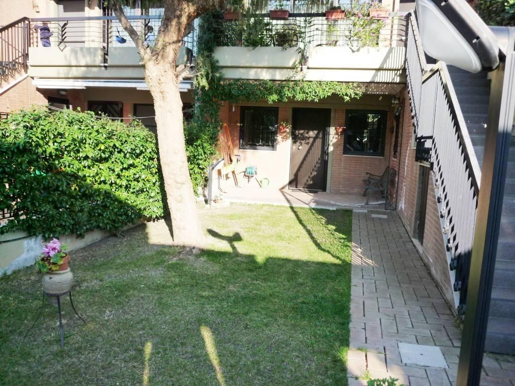 Villetta a schiera in ottime condizioni in vendita Rif. 5556842