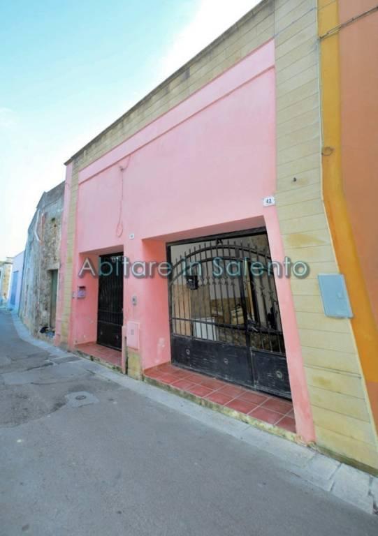 Appartamento in vendita a Salve, 7 locali, prezzo € 198.000   PortaleAgenzieImmobiliari.it