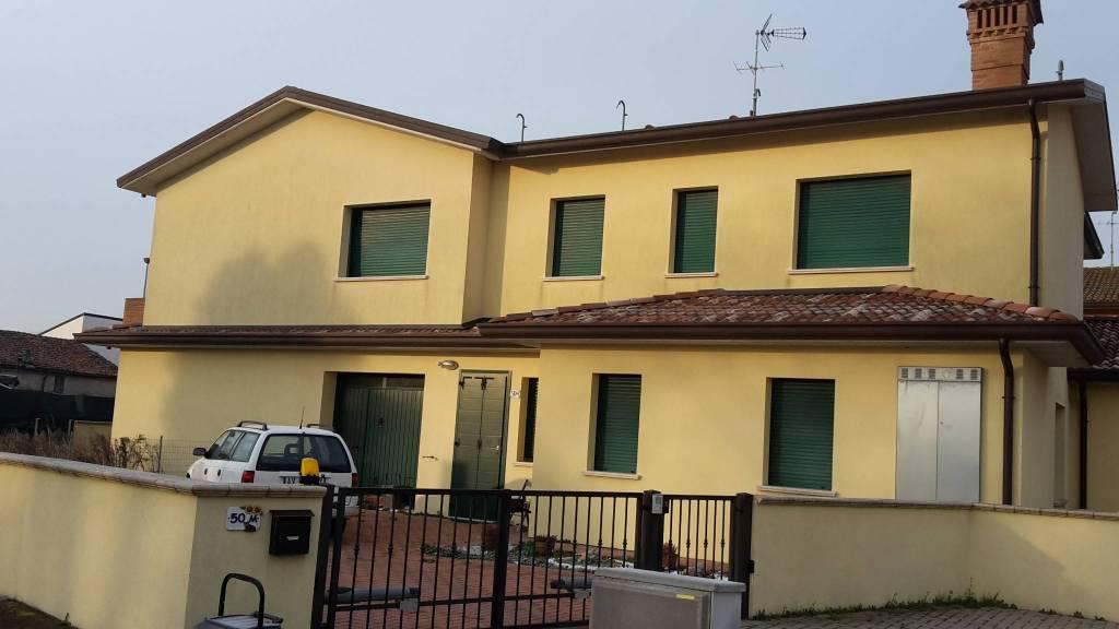Appartamento 5 locali in vendita a Formignana (FE)