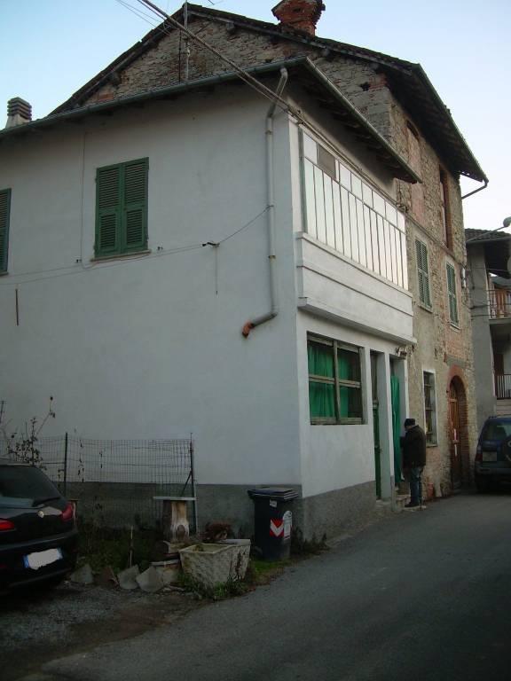 Soluzione Indipendente in vendita a Castelletto d'Orba, 4 locali, prezzo € 45.000 | CambioCasa.it