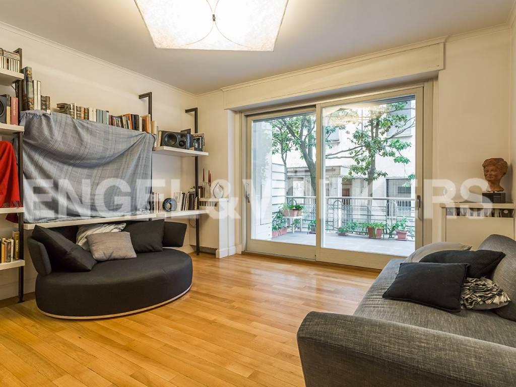 Appartamento in Vendita a Roma 02 Parioli / Pinciano / Flaminio: 2 locali, 70 mq
