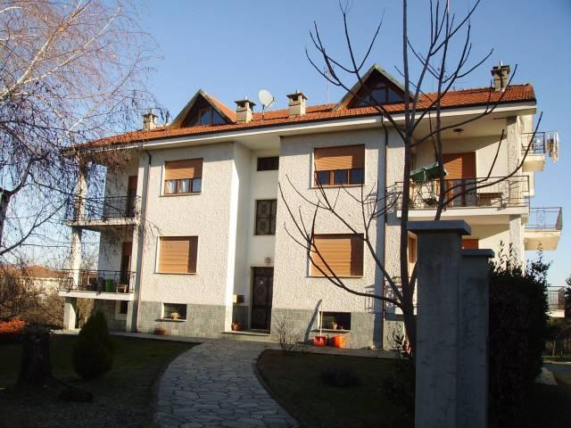 Appartamento in vendita a Bagnolo Piemonte, 5 locali, prezzo € 125.000 | CambioCasa.it