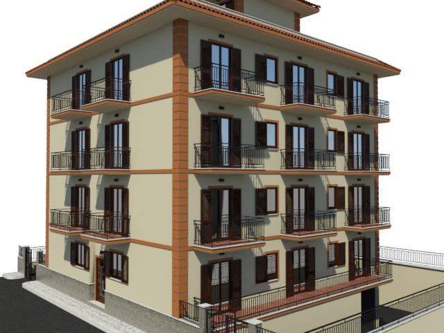 Appartamento in vendita Rif. 8469299