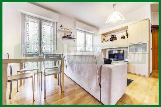 Appartamento, Francesco Crispi, Montello, Vendita - Varese (Varese)