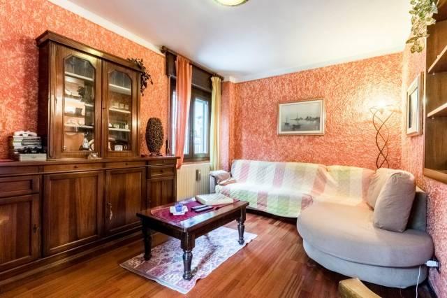 Appartamento quadrilocale in vendita a Morbegno (SO)
