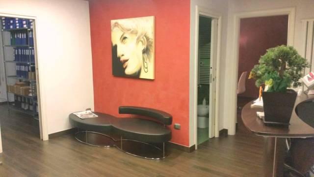 Appartamento quadrilocale in vendita a Pomigliano d'Arco (NA)