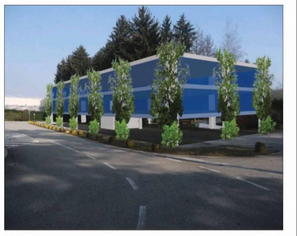 Ufficio / Studio in vendita a Fino Mornasco, 6 locali, prezzo € 2.000.000 | PortaleAgenzieImmobiliari.it
