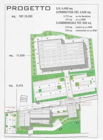 TERRENO EDIFICABILE IN PARTE EDIFICATO Rif.13961776