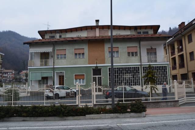 Villa in vendita a Venasca, 6 locali, prezzo € 298.000   CambioCasa.it