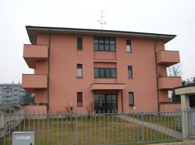Appartamento in ottime condizioni in affitto Rif. 5547322