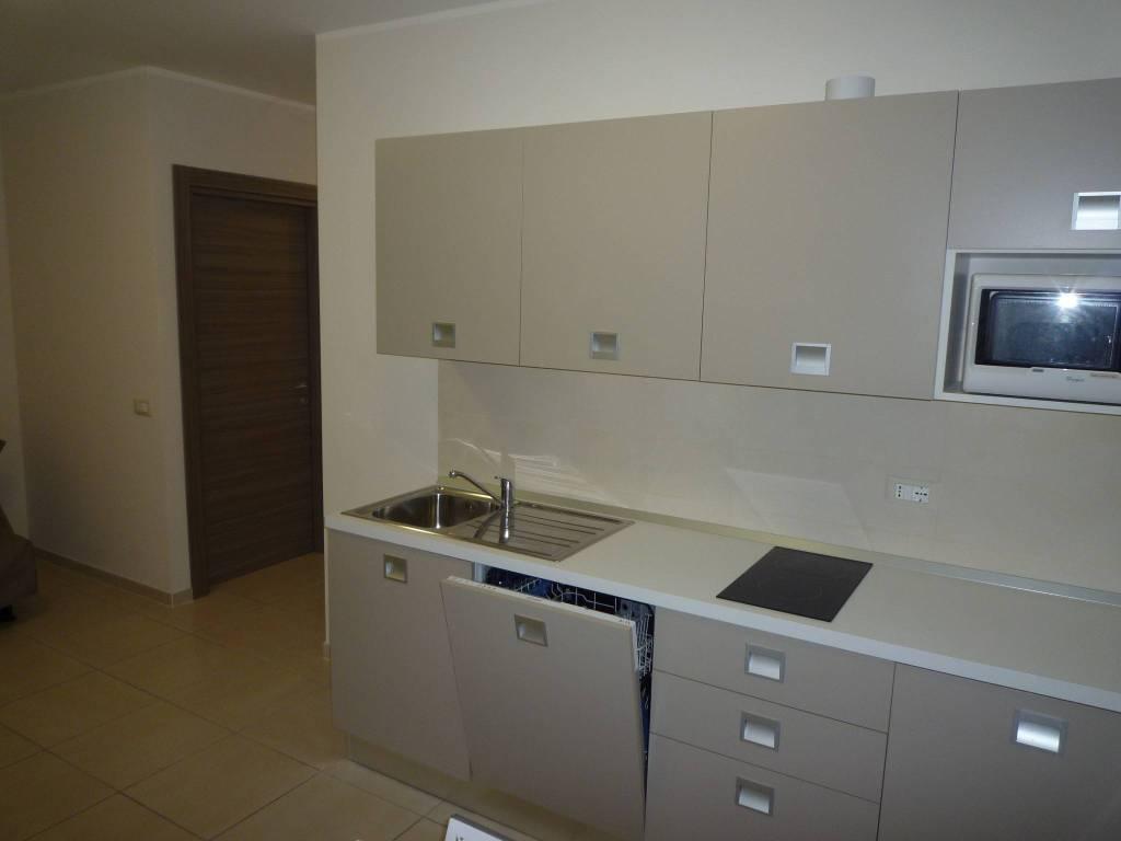 Appartamento arredato in affitto Rif. 8802290