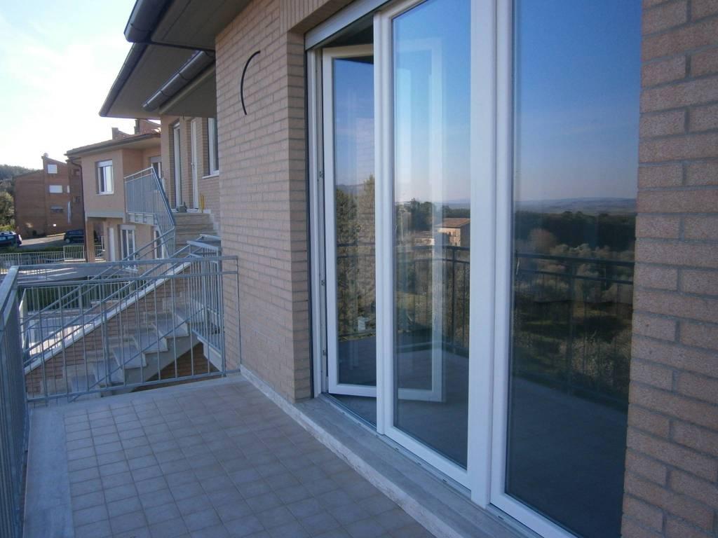 Appartamento 5 locali in vendita a Castelnuovo Berardenga (SI)