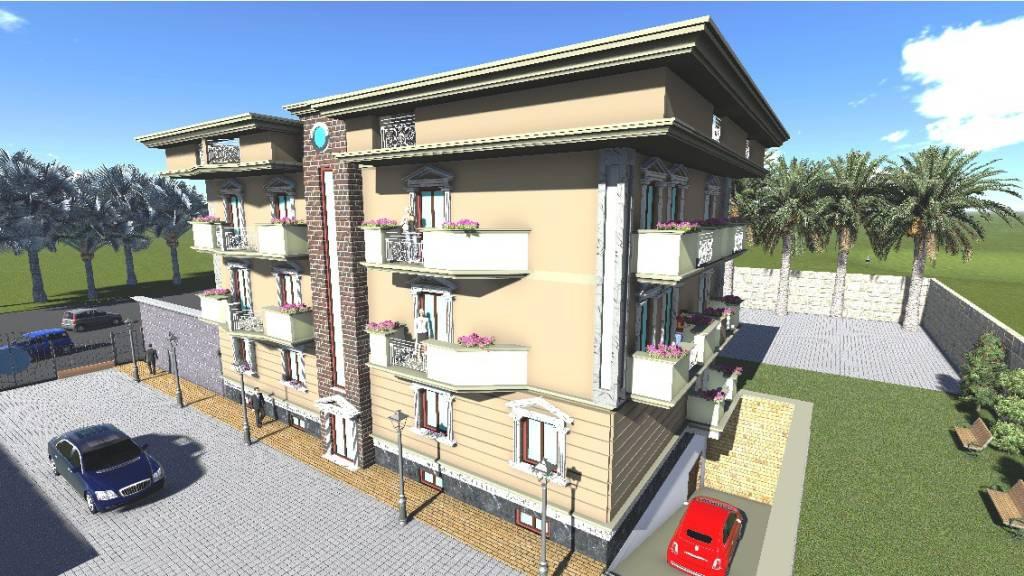 Appartamento in vendita Rif. 4201855