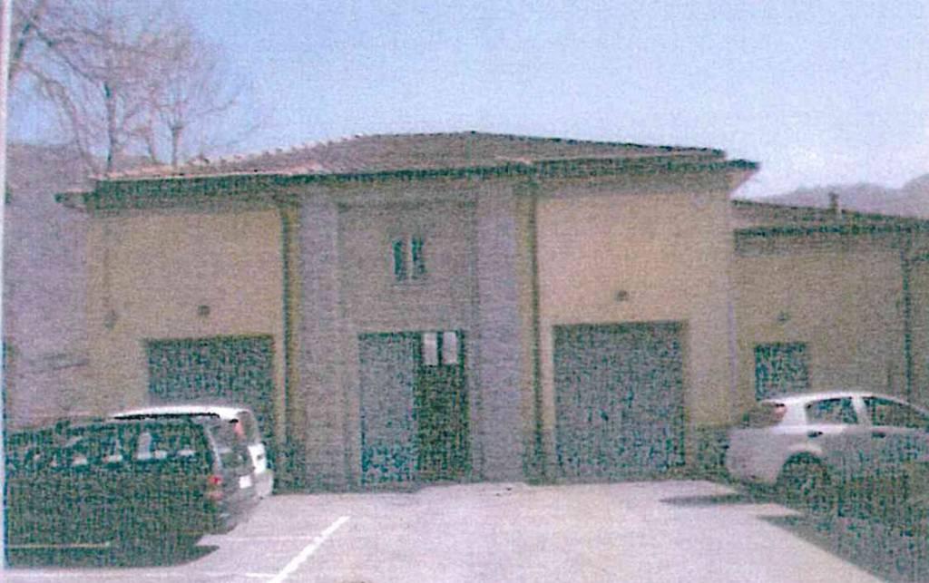 Ufficio / Studio in vendita a Galeata, 3 locali, prezzo € 130.000 | CambioCasa.it