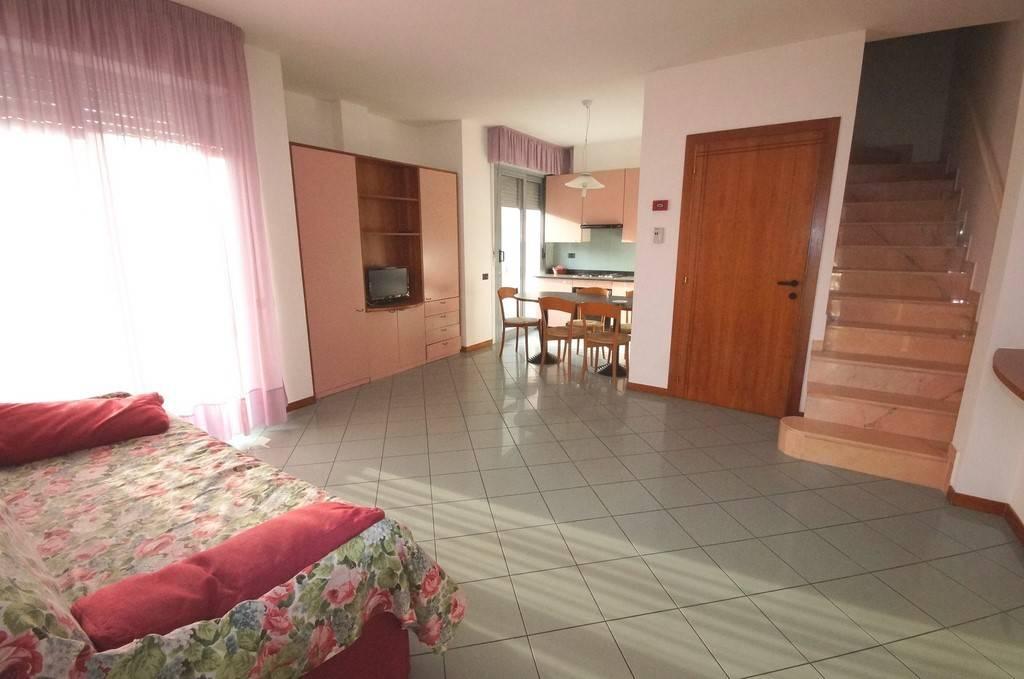 Appartamento bilocale in vendita a San Benedetto del Tronto (AP)