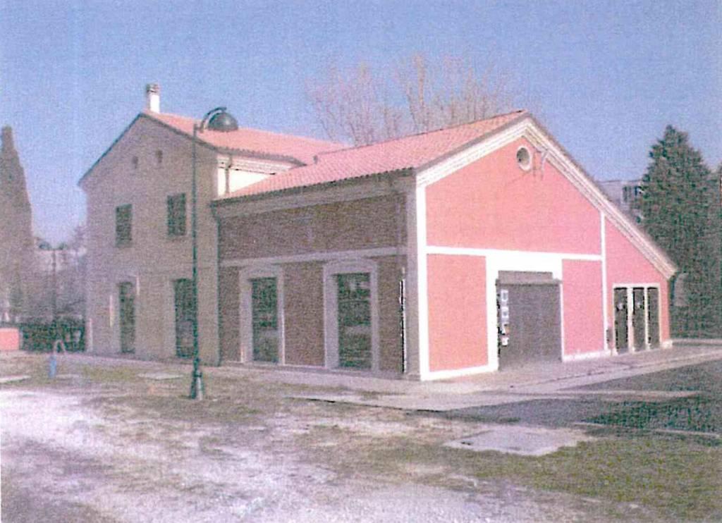 Ufficio / Studio in Vendita a Cattolica