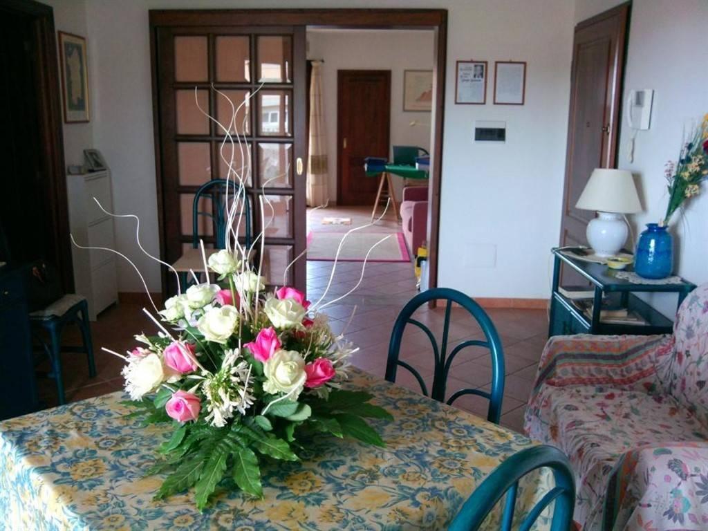 Appartamento in buone condizioni arredato in vendita Rif. 5575377