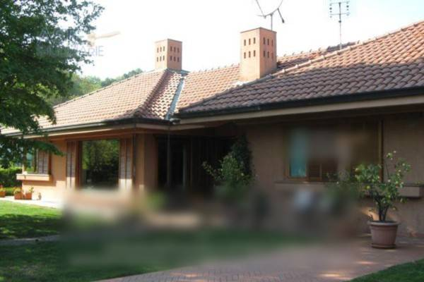 Villa in vendita a Valperga, 6 locali, prezzo € 325.000 | CambioCasa.it