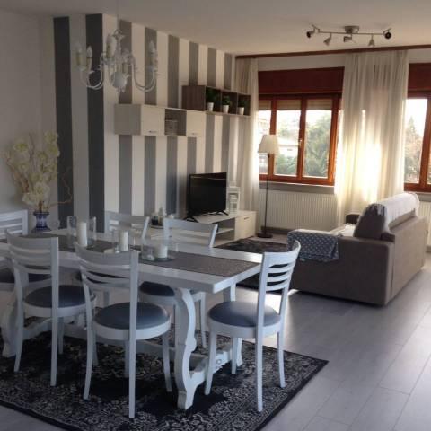 Appartamento in affitto a Cividale del Friuli, 3 locali, prezzo € 700   CambioCasa.it