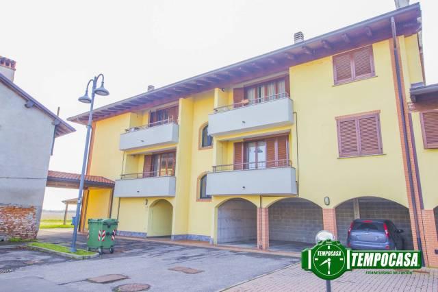 Appartamento in buone condizioni in vendita Rif. 5540817