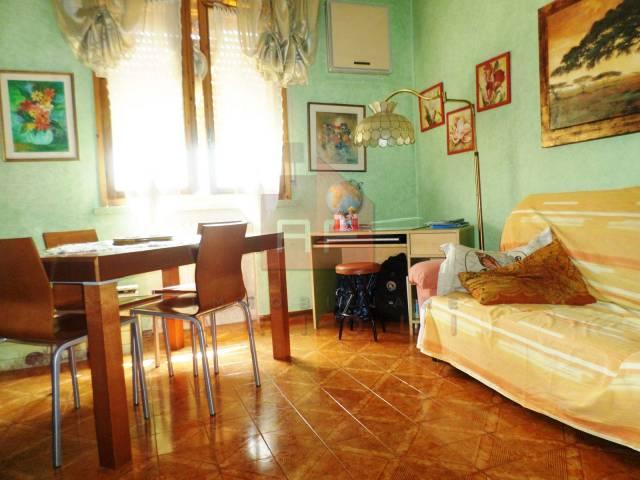 Appartamento in centro a Gonzaga - Mantova