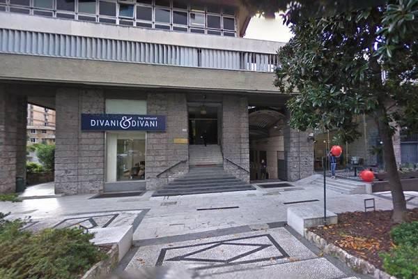 Negozio / Locale in vendita a Genova, 2 locali, zona Zona: 1 . Centro, Centro Storico, prezzo € 95.000   CambioCasa.it