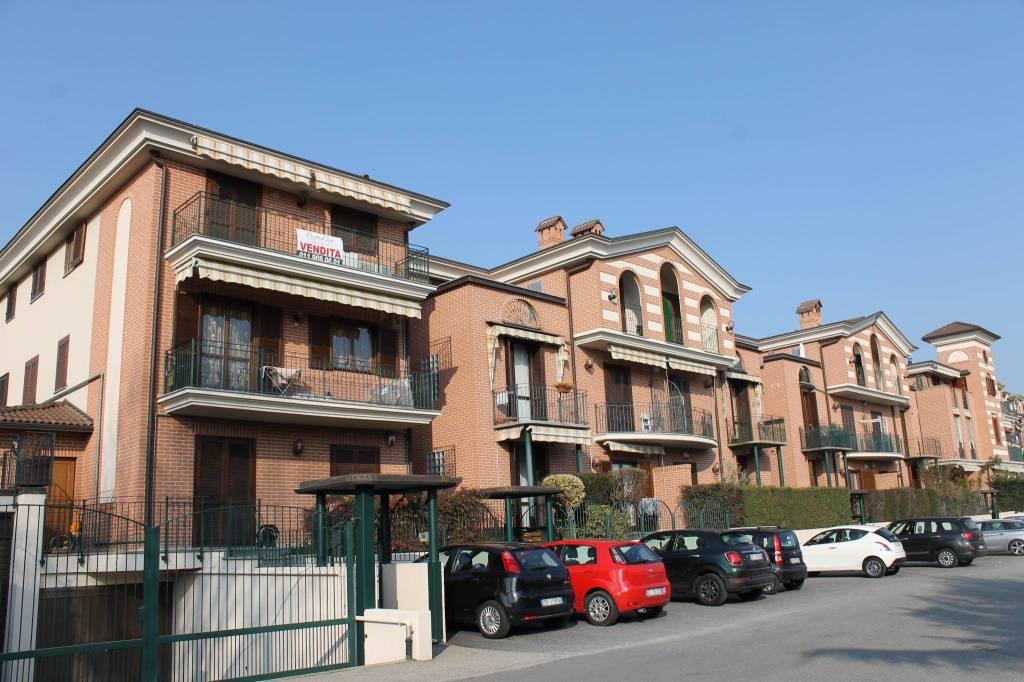 Appartamento in vendita a Rivalta di Torino, 5 locali, prezzo € 159.000   CambioCasa.it