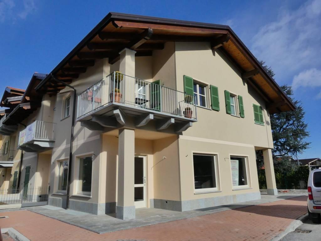 Negozio / Locale in affitto a Cervasca, 1 locali, prezzo € 500 | CambioCasa.it