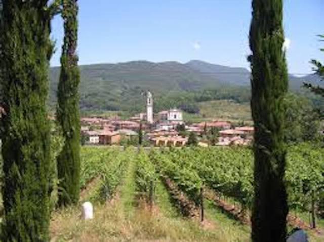 Appartamento in affitto a Rodengo-Saiano, 2 locali, prezzo € 480   CambioCasa.it