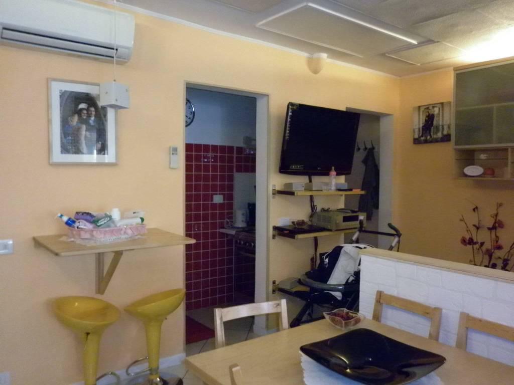 Appartamento in ottime condizioni arredato in affitto Rif. 8573713