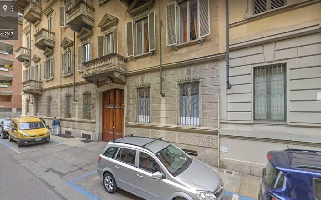 Ufficio in affitto Zona Crocetta, San Secondo - via Valeggio 26 Torino