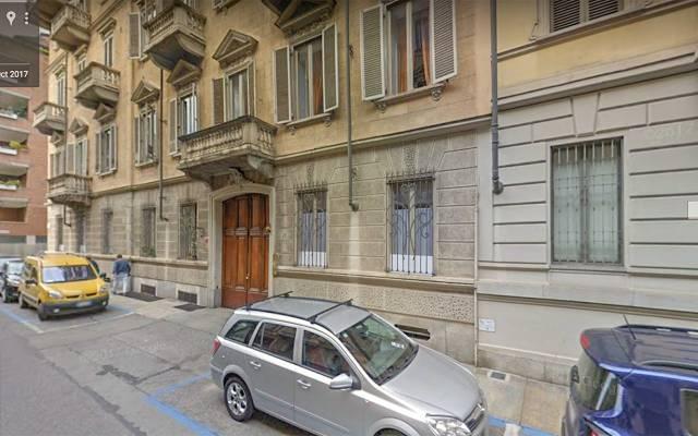 Ufficio-studio in Affitto a Torino Semicentro: 2 locali, 80 mq