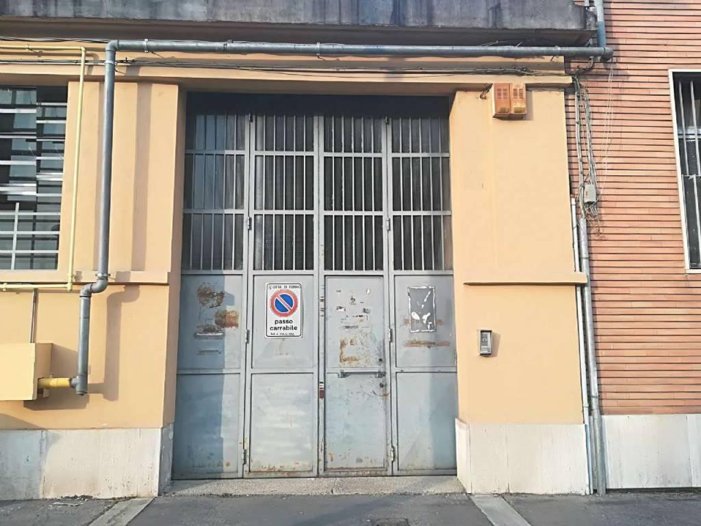 Capannone in affitto Zona Madonna di Campagna, Borgo Vittoria... - via orbetello 112 Torino