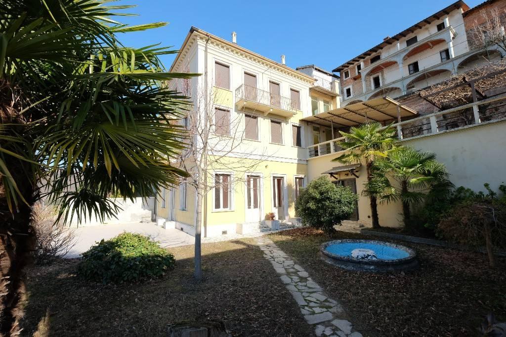 Foto 1 di Villa Borgomasino