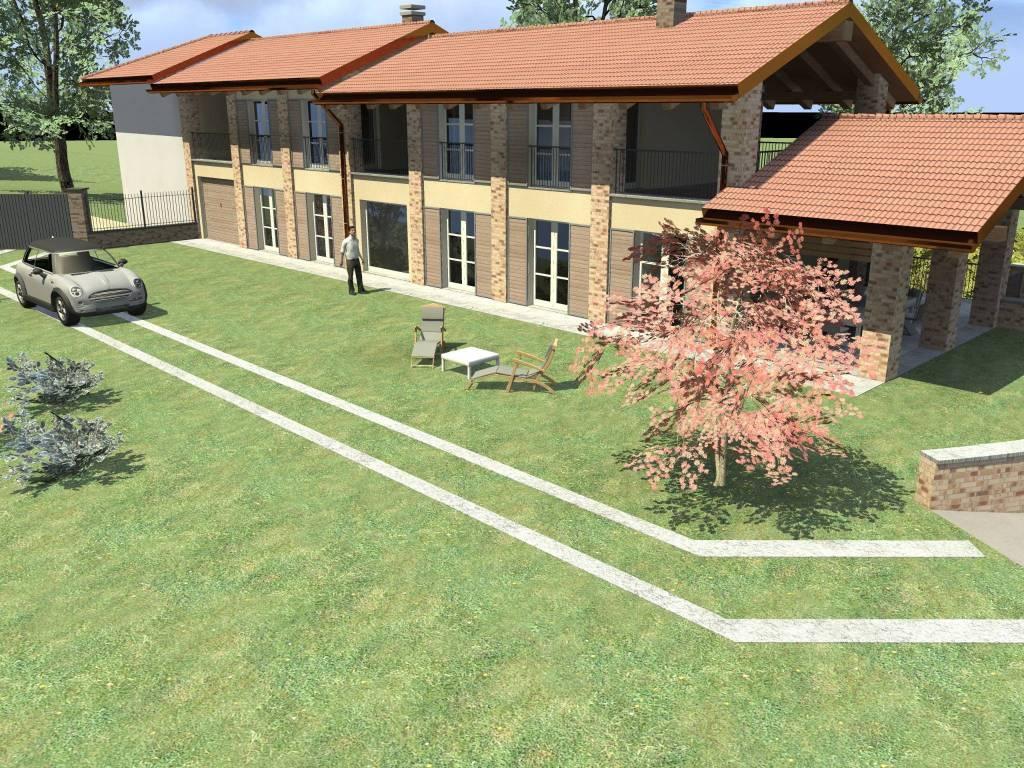 Villa in vendita Rif. 5554970