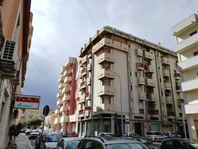Appartamento, del Diamante, Centro città, Vendita - Trapani (Trapani)