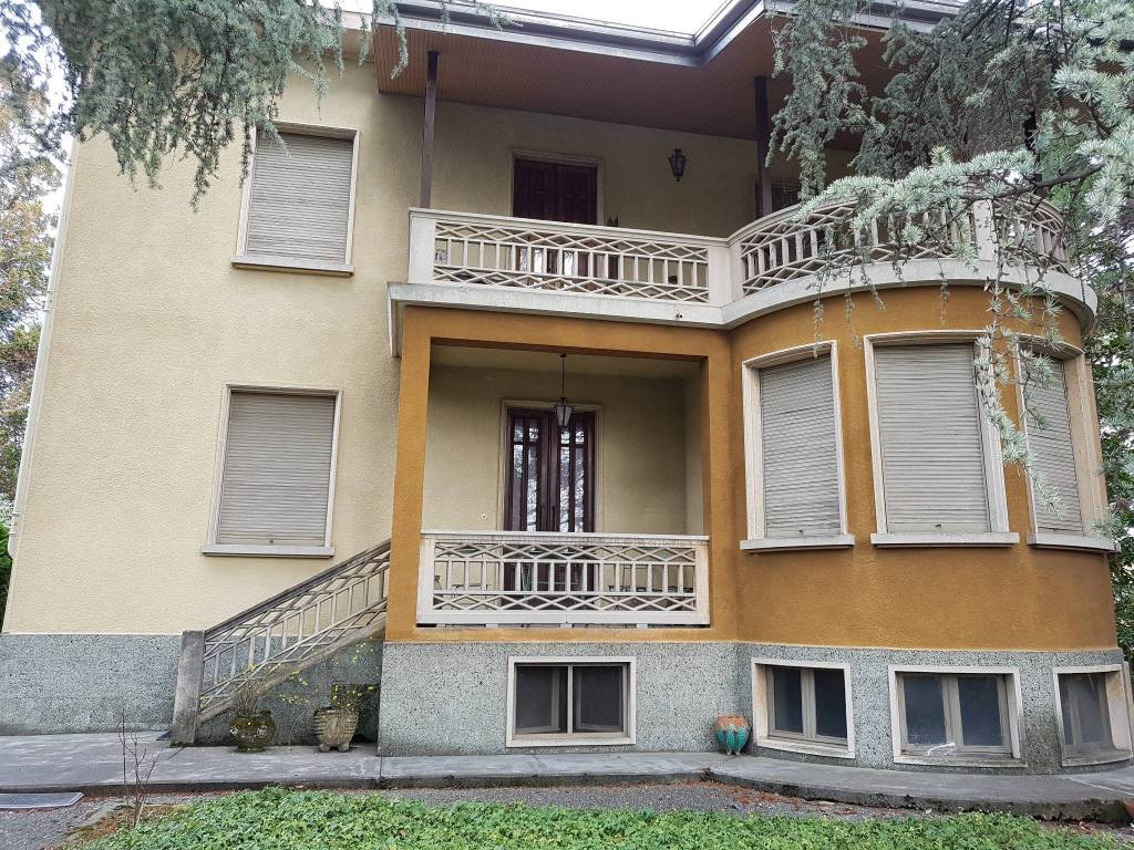 Foto 1 di Villa corso Villanova 21, Valperga
