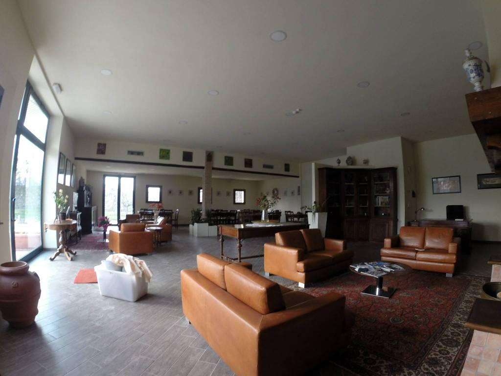Appartamento in ottime condizioni arredato in affitto Rif. 5582823