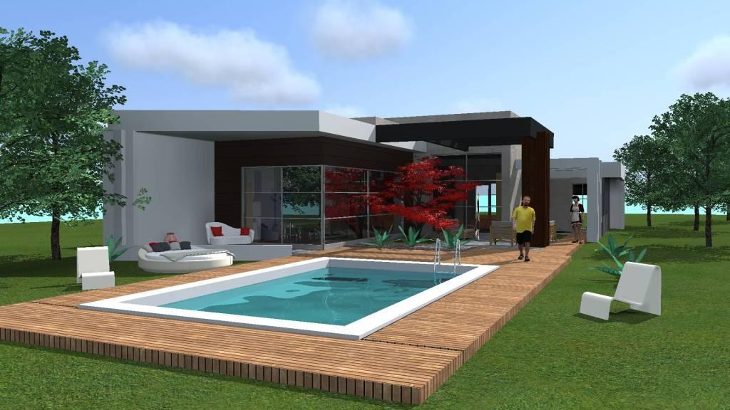 Villa in vendita Rif. 5539551
