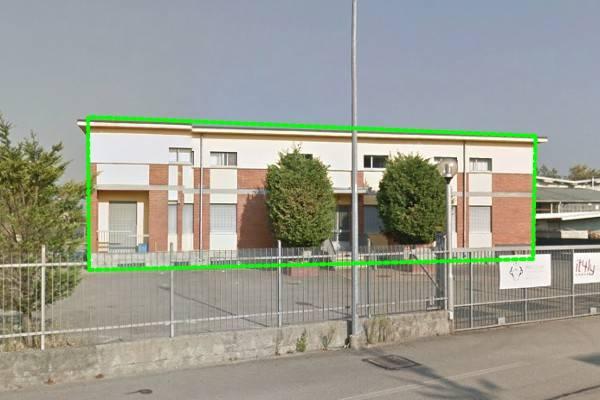 Ufficio / Studio in Vendita a Trofarello