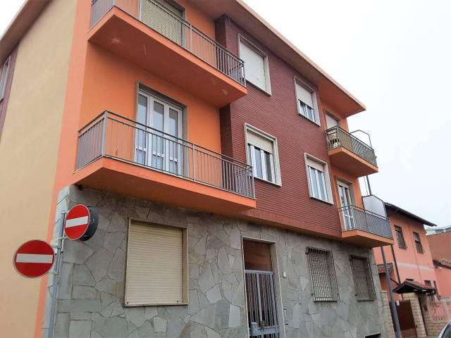Bilocale Settimo Torinese Via Trieste 6