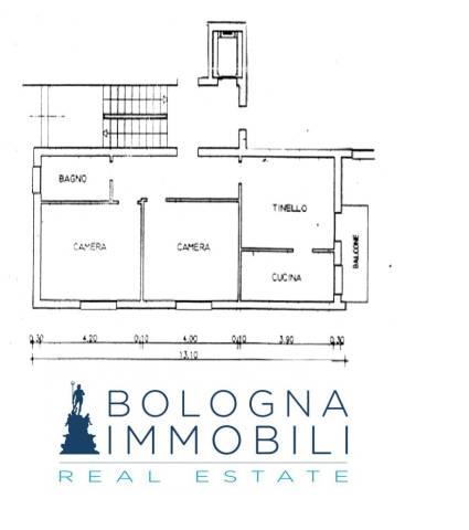 Appartamento, alfredo catalani, Affitto/Cessione - Casalecchio Di Reno