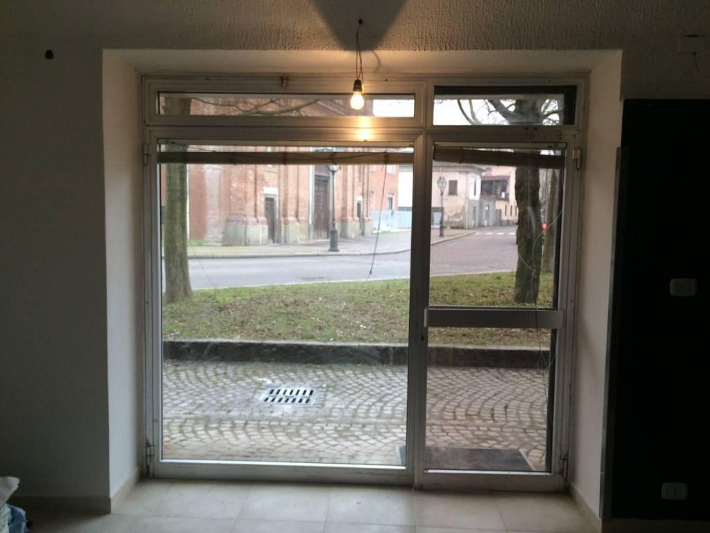 Loft / Openspace in affitto a Alessandria, 2 locali, prezzo € 320   PortaleAgenzieImmobiliari.it