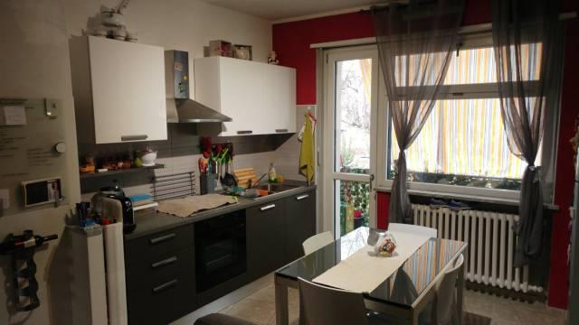 Appartamento in vendita via Francesco Baracca 26 Grugliasco