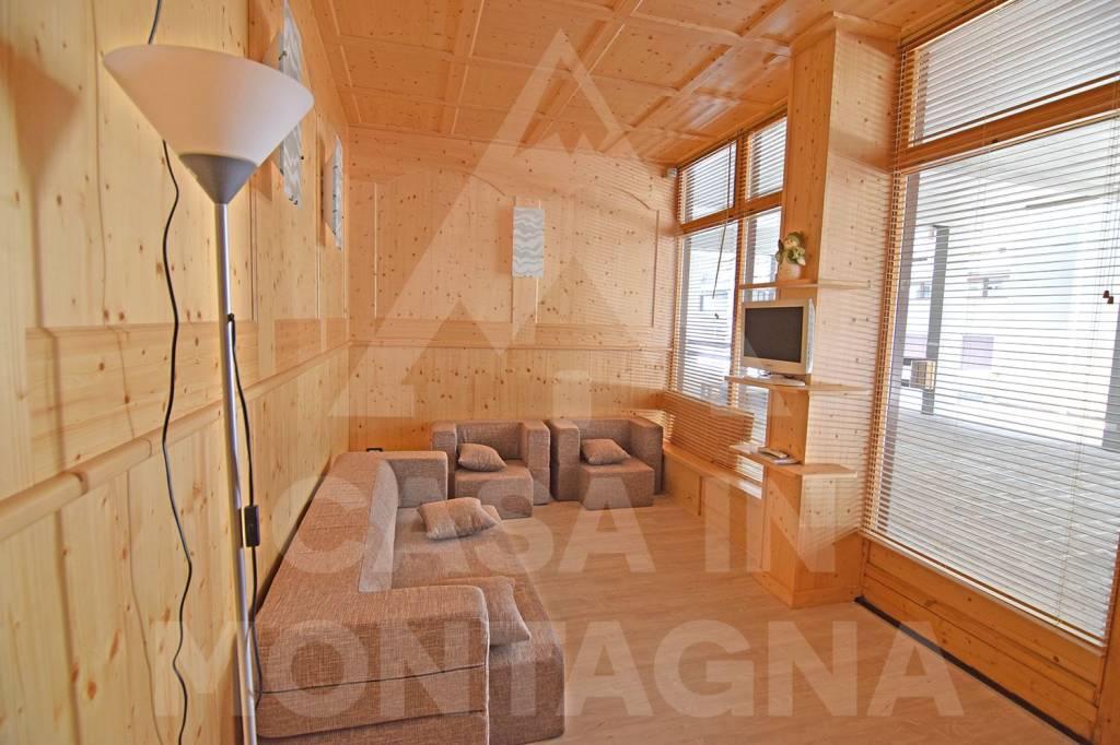 Appartamento in ottime condizioni arredato in vendita Rif. 5588684