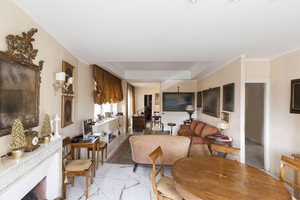 Appartamento in vendita a Roma, 5 locali, zona Zona: 29 . Balduina, Montemario, Sant'Onofrio, Trionfale, Camilluccia, Cortina d'Ampezzo, prezzo € 750.000 | CambioCasa.it